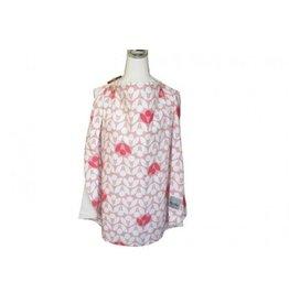 Itzy Ritzy IR Nursing Cover- Modern Floral