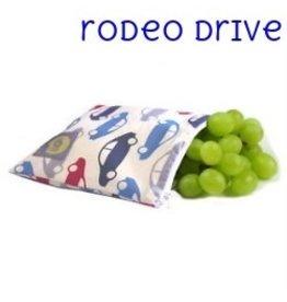 Itzy Ritzy IR Mini Snack Bag- Rodeo Drive