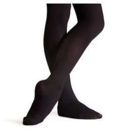 Capezio Capezio Basic Footed Tight (1825X)