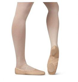 Capezio Capezio Lth Cobra Ballet Shoe (2033)