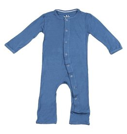 Kicky Pants Basic Coverall
