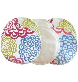Itzy Ritzy IR Washable Nursing Pads