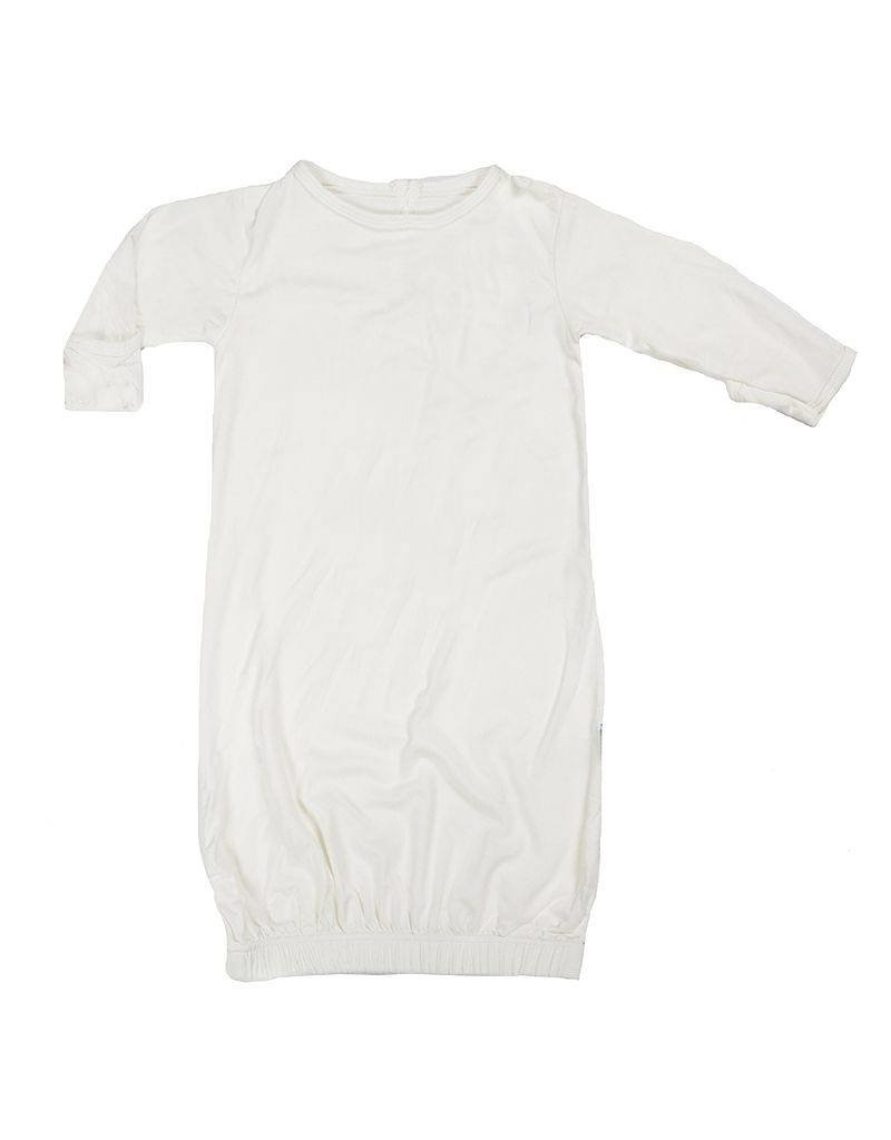 Kicky Pants Kickee Pants Layette Gown
