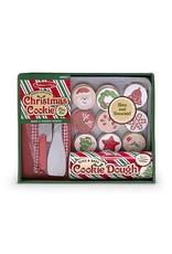Melissa and Doug Melissa & Doug Slice & Bake Christmas Cookie Set