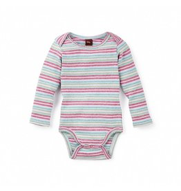 tea collection Little City Stripe Bodysuit