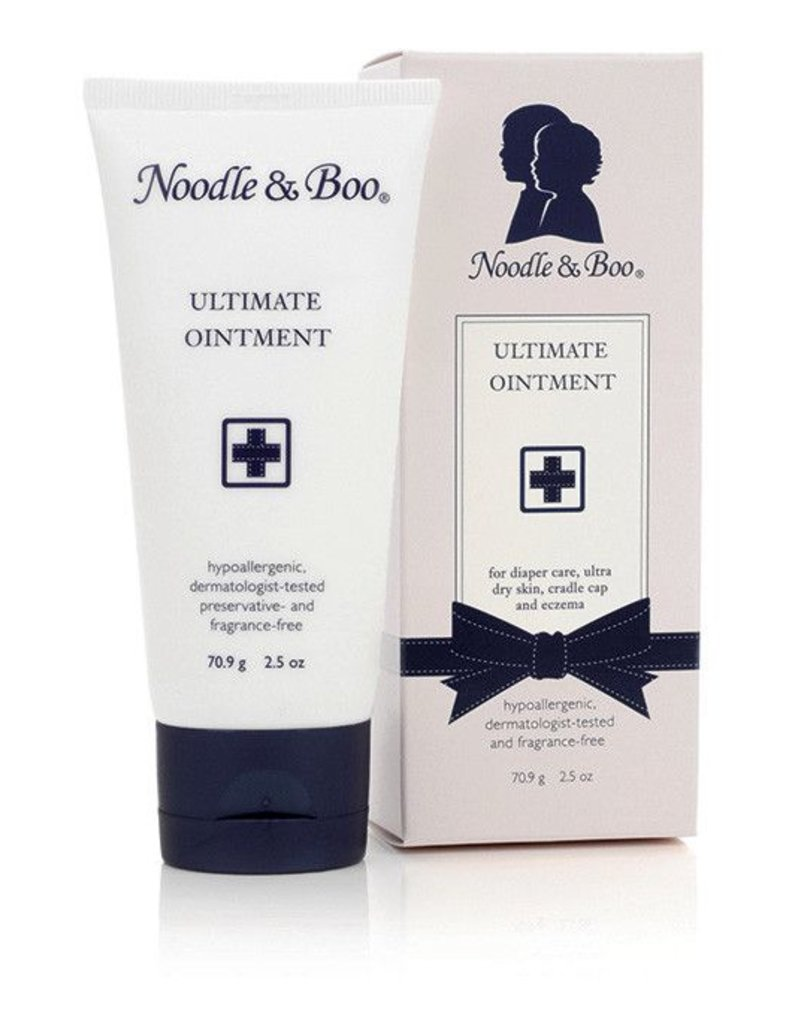 Noodle & Boo Noodle & Boo Ultimate Ointment (2.5 oz)