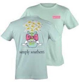 SS Simply Southern S/S Tee- Nana