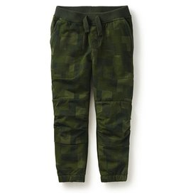 tea collection Arte Sella Camo Joggers