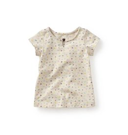 tea collection Gemma Notch Top