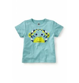 tea collection Monkey Business Graphic Tee
