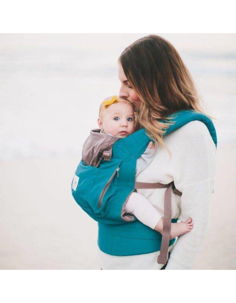ERGO baby ErgoBaby Teal Original Baby Carrier