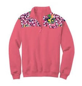 SS Simply Southern Daisy Pullover