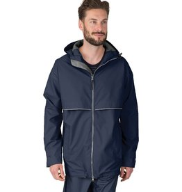 Charles River Apparel CRA Men's New Eng Rain Jacket