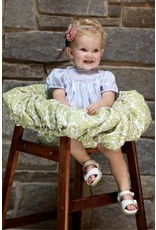 Itzy Ritzy Itzy Ritzy Cart & High Chair Cover