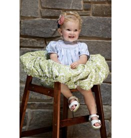 Itzy Ritzy IR Cart/High Chair Cover