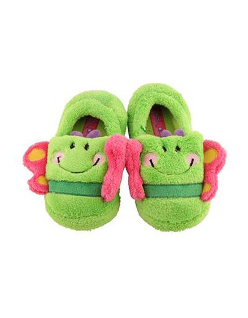 Stephen Joseph Stephen Joseph Butterfly Silly Slippers