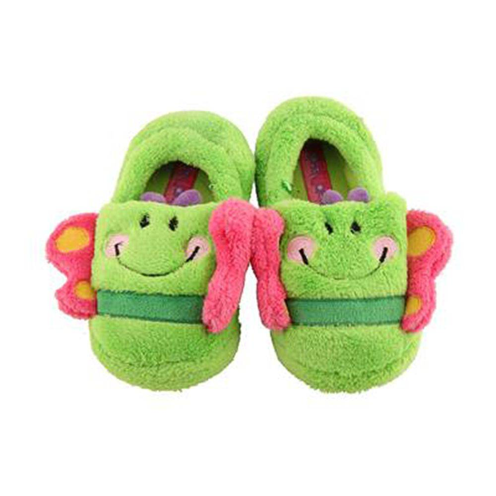 17b1450117b Stephen Joseph Silly Slippers - Clementine Boutique