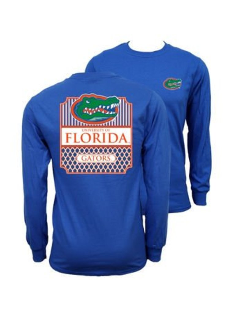 Southern Couture Southern Couture Long Sleeve UF Tee