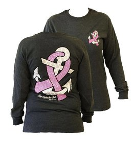 Southern Couture SC L/S Tee- Hope