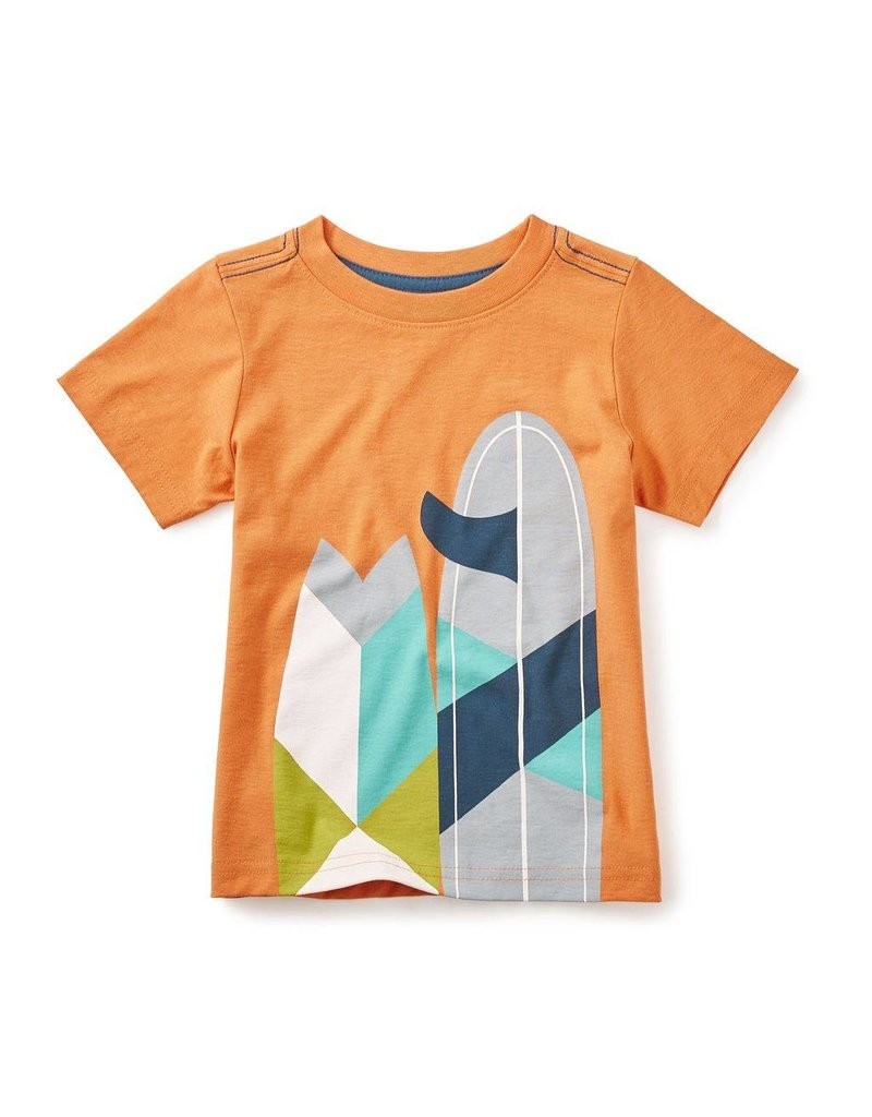 tea collection Tea Collection Soul Surfer Graphic Tee