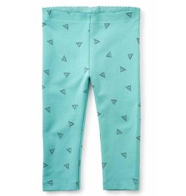 tea collection Wooloomooloo Baby Leggings