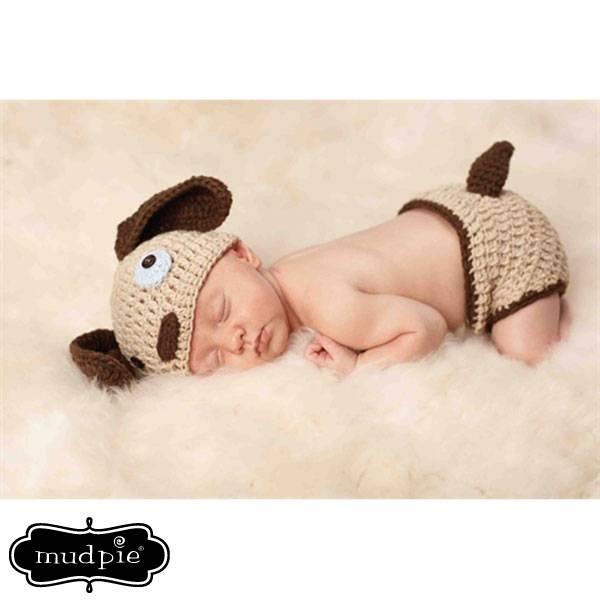 5fbb0b02d Mud Pie Newborn Photography Set