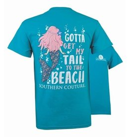 Southern Couture My Tail Tee