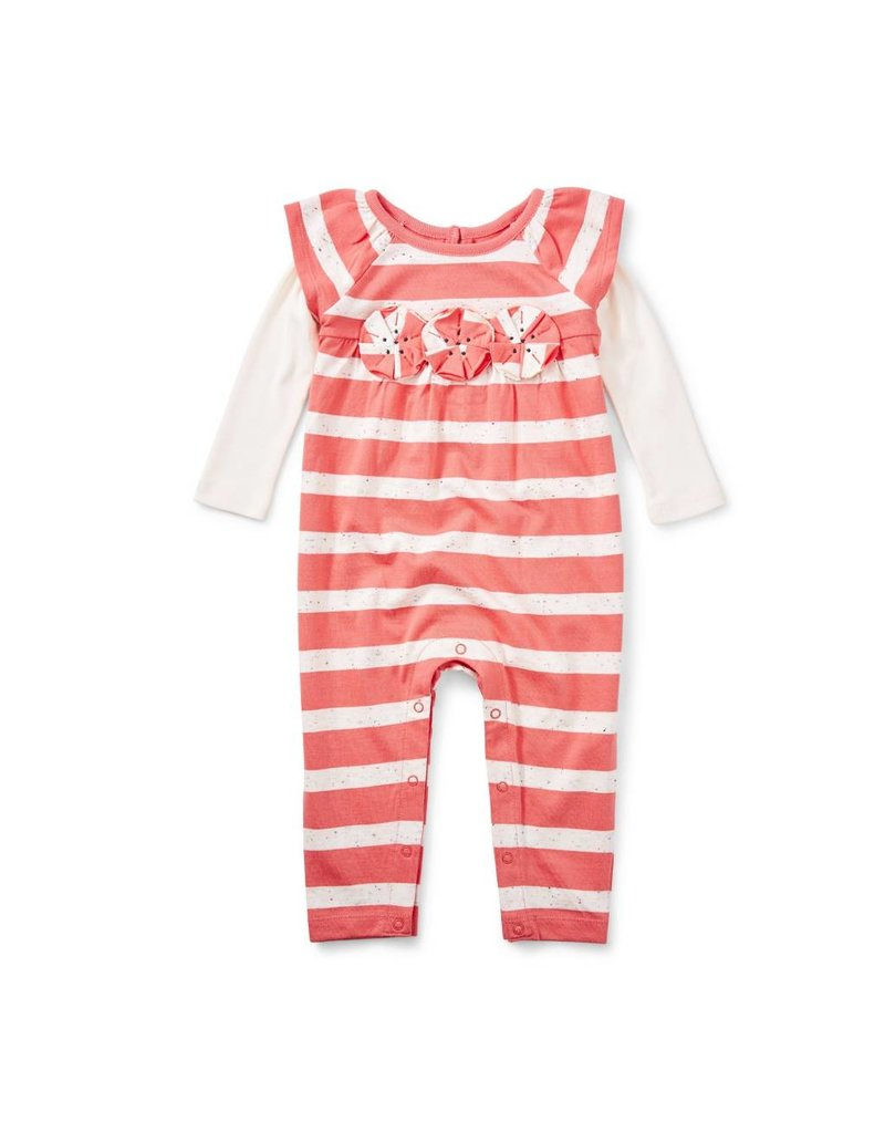 tea collection Tea Collection Saorsa Applique Romper