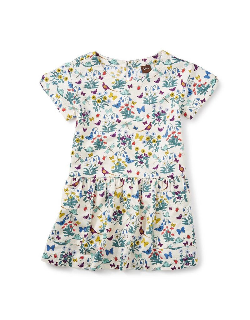tea collection Tea Collection Heather Pocket Dress