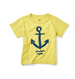 tea collection Augustus Baby Graphic Tee