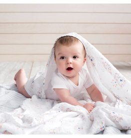Aden + Anais Classic Swaddle Blankets- Leader of the Pack