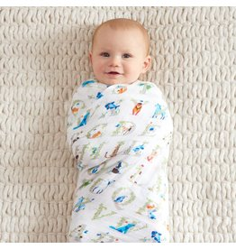 Aden + Anais Classic Swaddle Blankets- Paper Tales