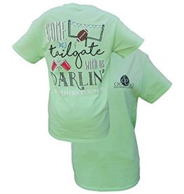 Southern Couture S/S Tailgate with Us Tee