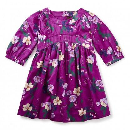 67c45bb52 Tea Collection Lauriston Empire Dress - Clementine Boutique