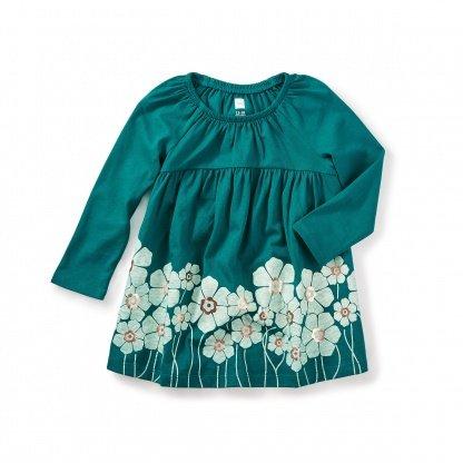 560946cc5 Tea Collection Hatton Empire Baby Dress - Clementine Boutique