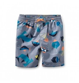 tea collection Salt Water Swim Trunks
