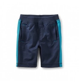 tea collection Side Stripe Shorts