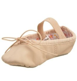 Capezio Capezio Daisy Ballet Shoe (205T)