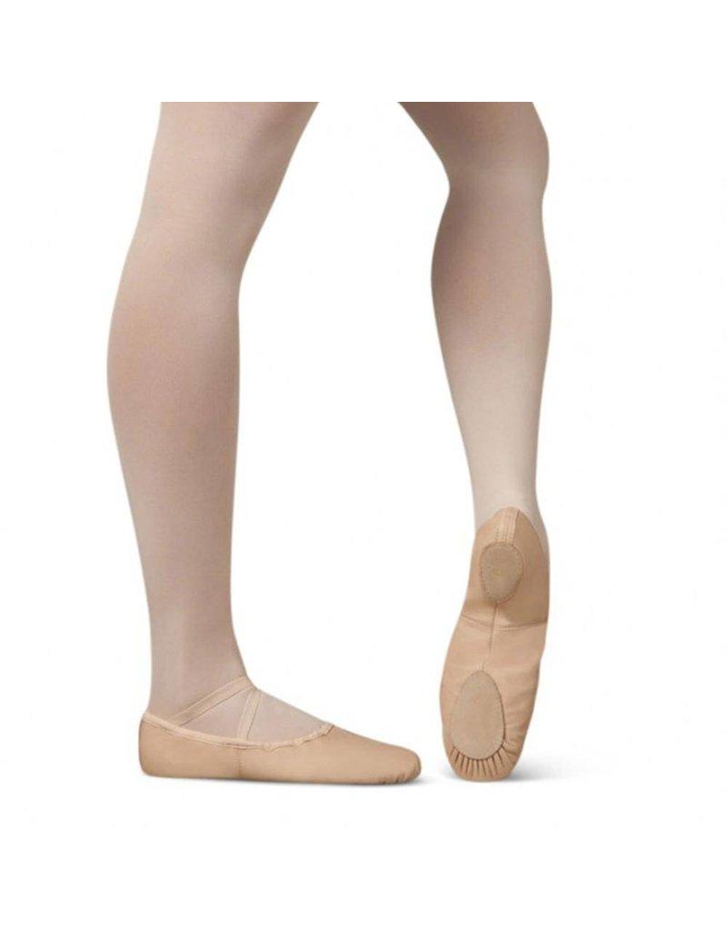 Capezio Capezio Leather Cobra Ballet Shoe (2033)