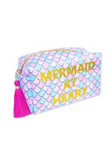 SS Simply Southern Cosmetic Pouch