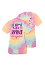 SS Simply Southern Youth S/S Tee- PreppyRepeat