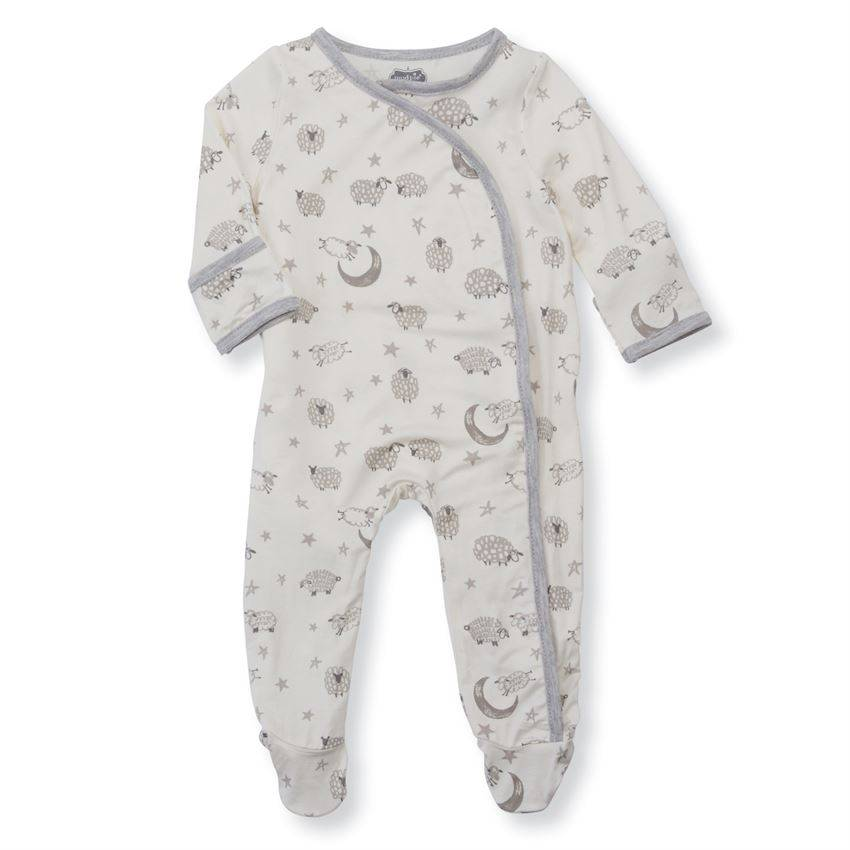 Mudpie Counting Sheep Footed Sleeper