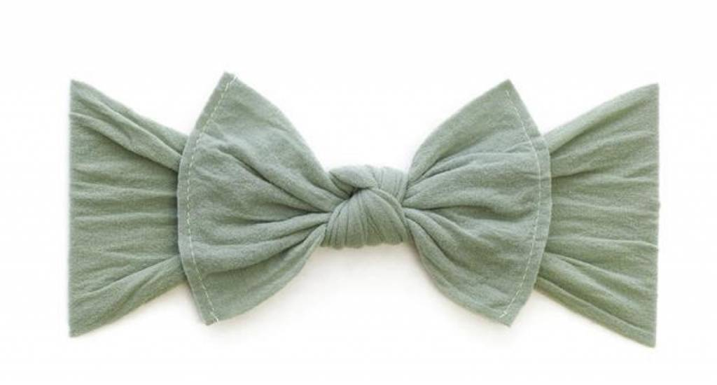 Baby Bling Baby Bling Knot Sage