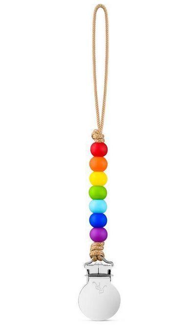 Ryan & Rose Gentry Cutie Clip Rainbow