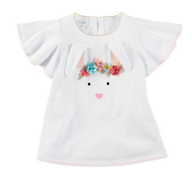 Mudpie Bunny Tunic