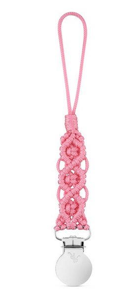 Ryan & Rose Everly Cutie Clip Pink LE