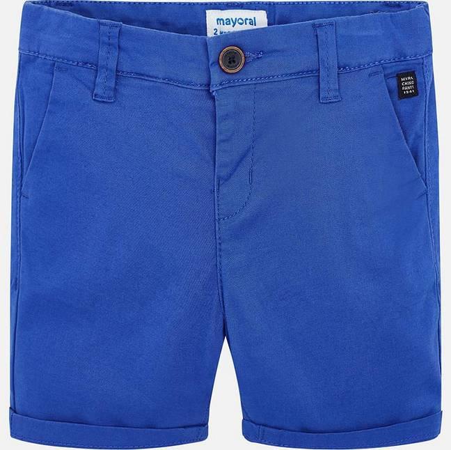 Mayoral Ocean Basic Chino Shorts