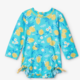 Hatley Cute Lemon Rashguard