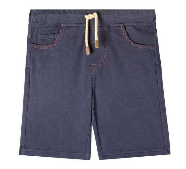 Art & Eden Dark Wash Shorts