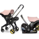 Doona Doona + Infant Car Seat with Base